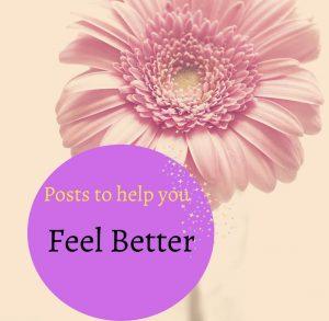 Feel Better, Charmed Studio blog post category